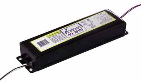 Advance F96T12/HO Ballast Rapid 11.75 in. L x 1.78 in. H Electronic
