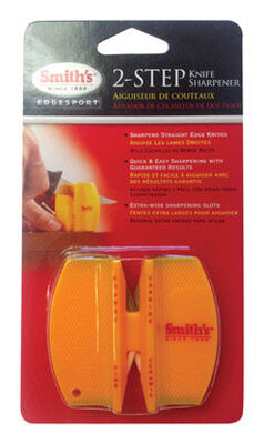 Smith's Double Sided Sharpener
