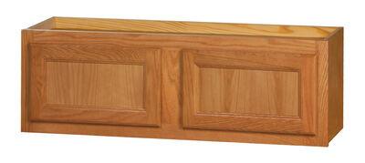 Chadwood Kitchen Wall Cabinet 36X12