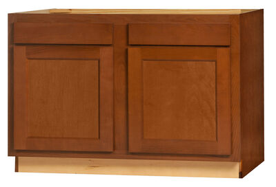 Glenwood Kitchen Base Cabinet 48B