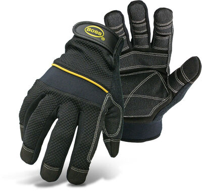 Glove Utility Contractor L