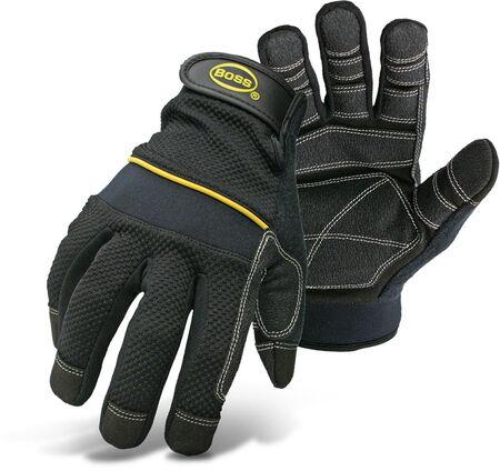 Glove Utility Contractor L