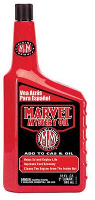 Marvel Mystery Oil 32 oz.