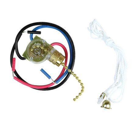 Jandorf 3 amps Fan Light Switch
