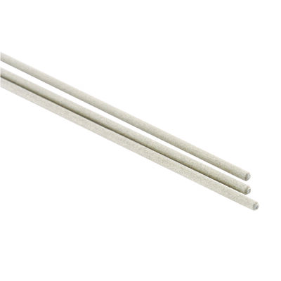 Forney 1/8 in. Dia. x 14.6 in. L Mild Steel Welding Rods AC/DC For Low Hydrogen