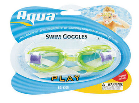 Aqua Play Assorted Goggles