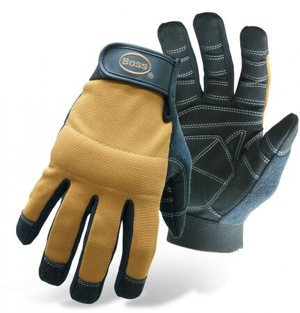 Glove Hi Dex Utility XL