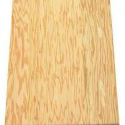 """Plywood AC Fir Exterior 4' x 8' x 3/8"""""""