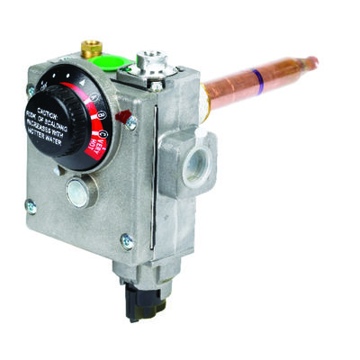 Reliance Water Heater Control