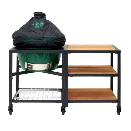Big Green Egg Dome Cove Vented for XL Eg