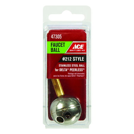 Ace Ball Assembly Hot and Cold