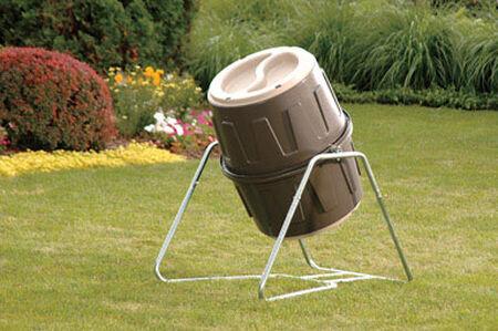 Suncast Tumbling Composter 6-1/2 cu. ft.