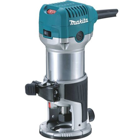 Makita 1-1/4 HP Compact Router