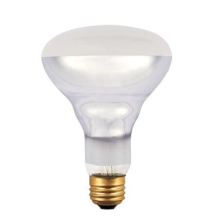 Westinghouse  65 watts BR30  Incandescent Bulb  650 lumens White  Floodlight  1 pk