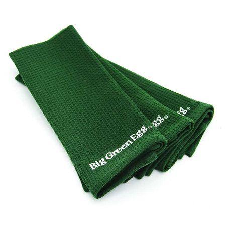 Big Green Egg All Purpose Cotton Towels