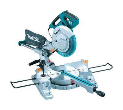 Makita Compound Miter Saw 10 in. 13 amps