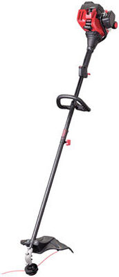 Craftsman Gas Powered Straight Shaft Cordless String Trimmer 14 in.