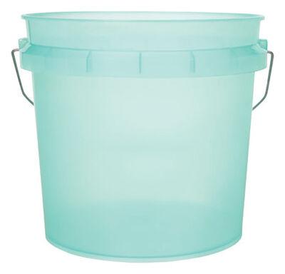 Leaktite Plastic Bucket 1 gal. Green