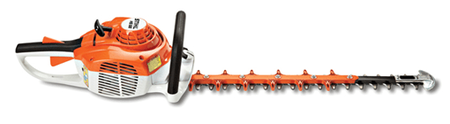 "HEDGE TRIMMER HS56 24"" DOUBLE"