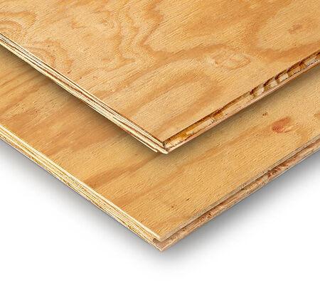 Plywood 4x8x1-1/8 T&G Pine