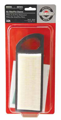 Briggs & Stratton Small Engine Air Filter For Intek OHV AVS Engines