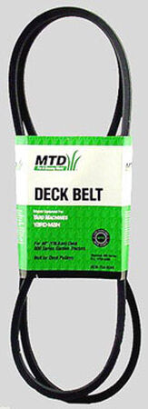 MTD Lawn Tractor Deck Drive Belt 79-3/32 in. L