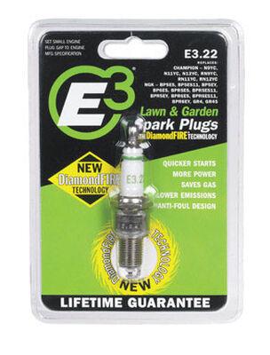 E3 Spark Plug E3.22