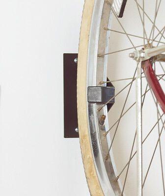 Racor Bike Hanger 2-1/4 in. H x 6-1/2 in. W