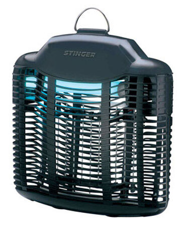 Stinger Electric Insect Zapper 1/2 acre For Flying Insects