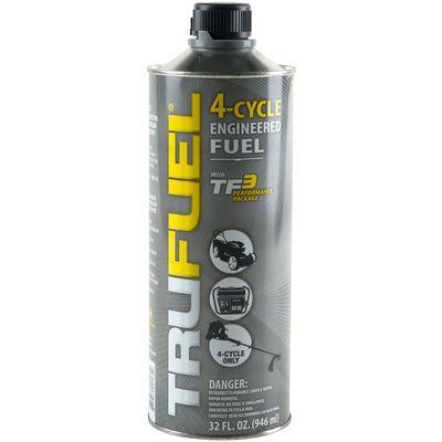TruFuel 4 Cycle Engine Engine Oil 32 oz.