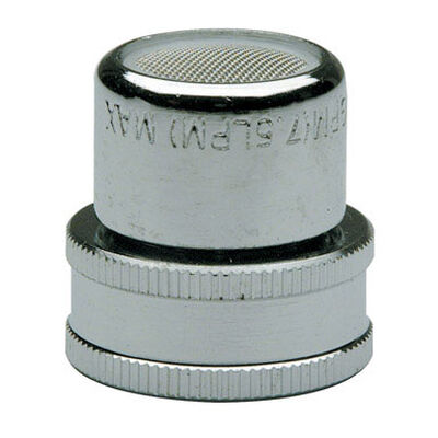 Brasscraft Faucet Aerator 3/4 in. Chrome