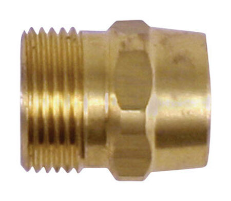 Forney 5800 psi Female Screw Nipple