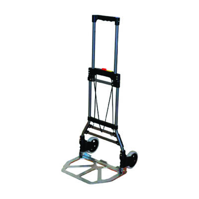 Milwaukee Fold Up Hand Truck 150 lb.