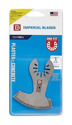 Imperial Blades Diamond Grit Segment Blade 1 pk