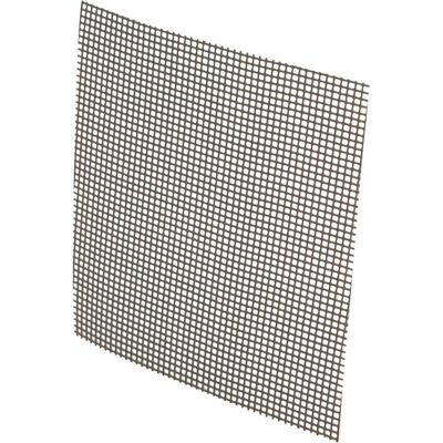 Prime-Line 3 in. W x 3 in. W x 3 in. L Fiberglass Screen Repair Patch Gray Screen 5