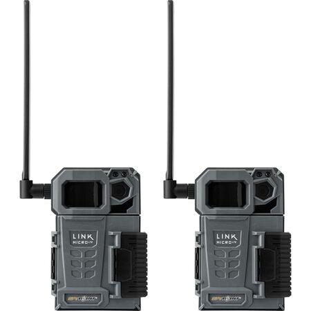 10 MP Link-Micro-LTE-Twin Cellular Trail Camera 2-pk (Verizon)