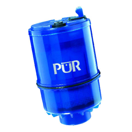 Pur Advanced MineralClear Replacement Water Filter 100 gal.