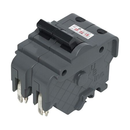 Federal Pacific Double Pole 60 amps Circuit Breaker