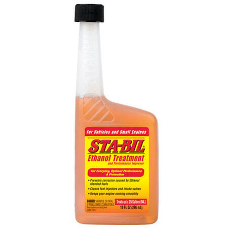 Sta-Bil 360 10 oz. 50 gal. Ethanol Treatment