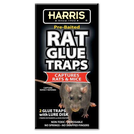 Rat Glue Trap 2pk