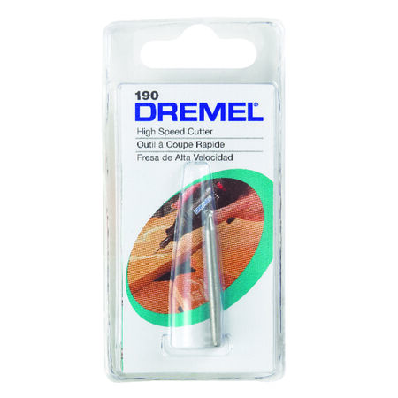 Dremel Steel High Speed Cutter 1-1/2 in. 1 pk