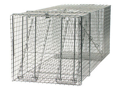 Havahart Large Multiple Catch Animal Trap For Raccoons