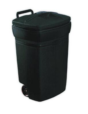 Rubbermaid Roughneck 45 gal. Plastic Garbage Can
