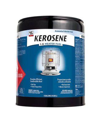 Klean Strip 5 gal. Kerosene