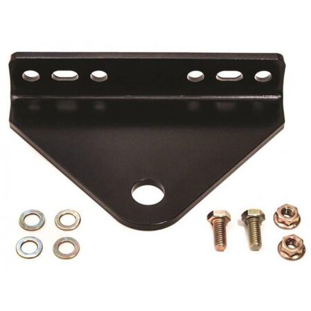 Universal Zero-Turn Hitch Kit