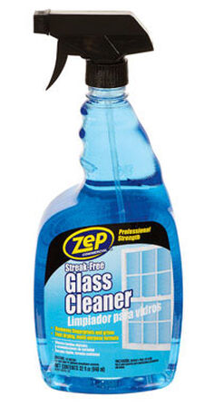 Zep Commercial 32 oz. Glass Cleaner