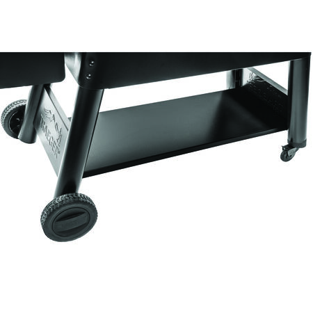 Traeger Pro Series 34 Metal Under Shelf 17 in. H x 42-1/2 in. W x 2-1/2 in. D