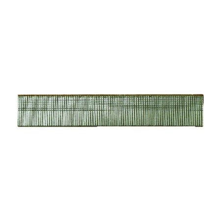 Senco 1-1/2 in. L 18 Ga. Galvanized Straight Brad Nails 5 000 box