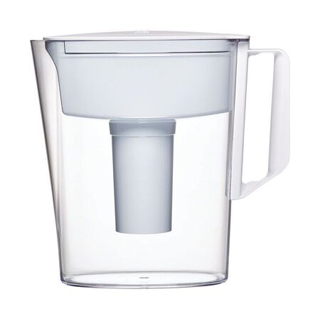 Brita Soho White 5 cups Water Pitcher Filtration System