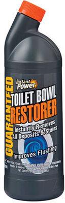 Instant Power Toilet Bowl Restorer 30 oz.